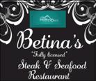 Betina's Resturant